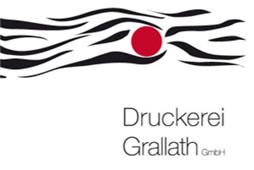 Druckerei Grallath GmbH in Freinsheim